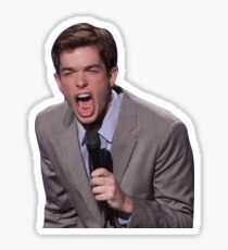 mulaney Sticker