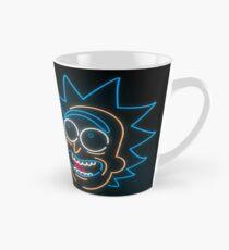 We're Neon Morty Tall Mug