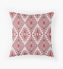 Wizzle Dizzle Throw Pillow