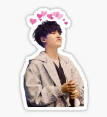 BTS SUGA Sticker