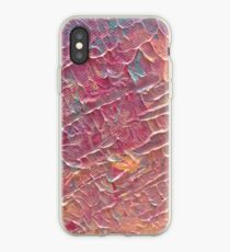 Pastels Liquified iPhone Case