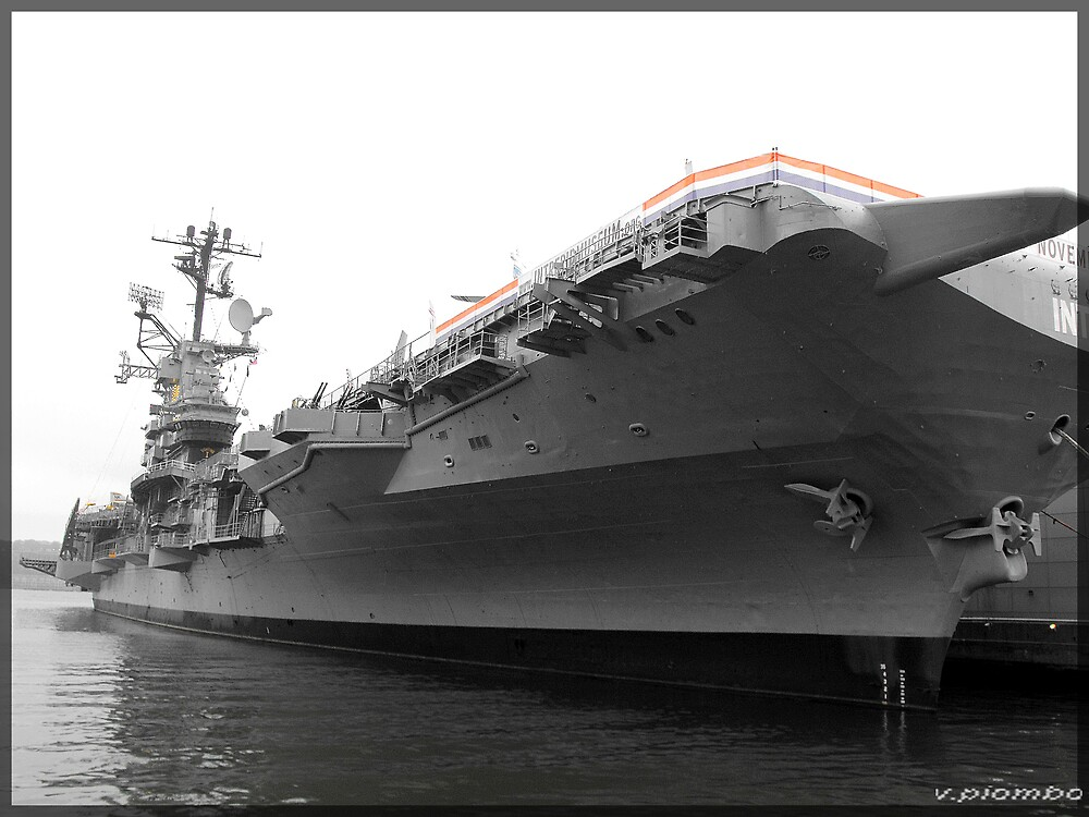 THE INTREPID by vpiombo