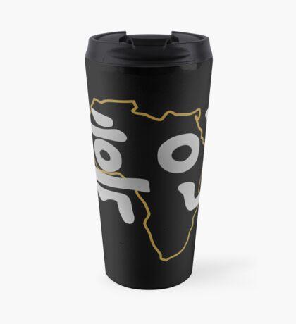 Blasian 2.0 (Korean) Travel Mug