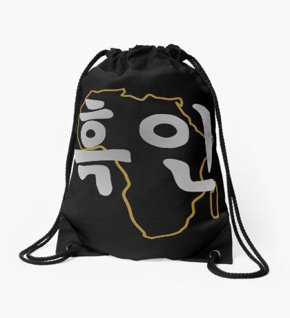 Blasian 2.0 (Korean) Drawstring Bag