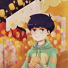 Mob by susanmariel