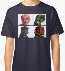 Hyrule Days Classic T-Shirt