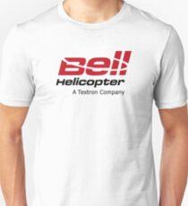 Bell Helicopter Merchendise Unisex T-Shirt