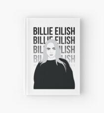Billie Eilish 4 Hardcover Journal