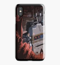 Mass Effect - Guardian iPhone Case/Skin