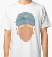 Larry David - Curb Your Enthusiasm  Classic T-Shirt