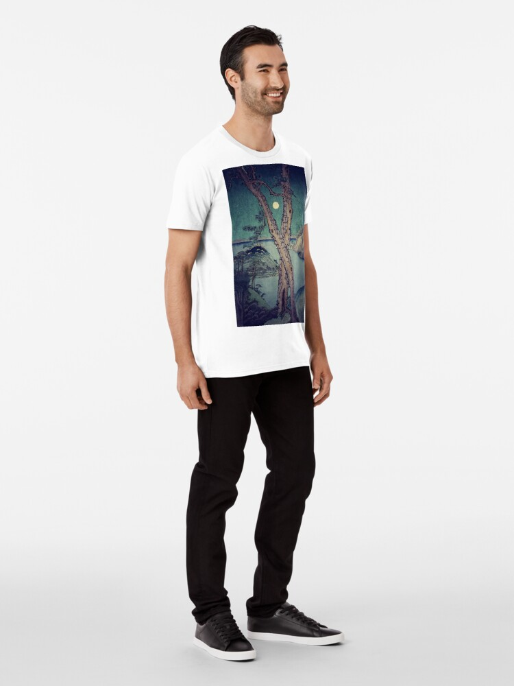 Alternative Ansicht von Die Kigijii Umbra Premium T-Shirt
