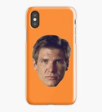 Harrison Ford iPhone Case/Skin