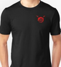 Fullmetal Alchemist Bruderschaft Unisex T-Shirt
