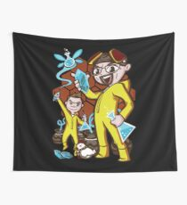 game of the year Wall Tapestry