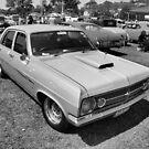 Classic 1966 HR HOLDEN Sedan by W E NIXON  PHOTOGRAPHY