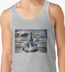 USS Texas Tank Top