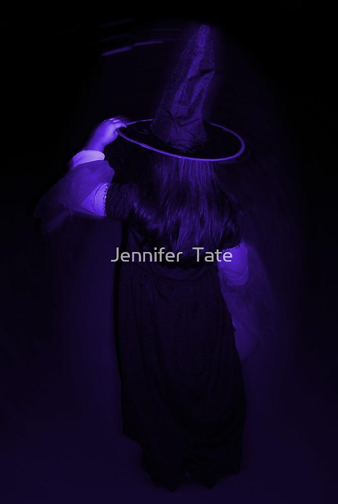 Witch by Jennifer  Tate