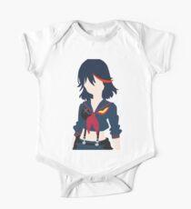 Ryuko Matoi (Simplistic) Kids Clothes
