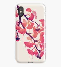 O Ginkgo iPhone Case