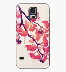 O Ginkgo Case/Skin for Samsung Galaxy
