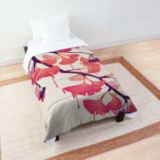 O Ginkgo Comforter
