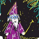 Wizard by rimadi