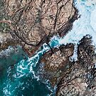 Canal Rocks, Western Australia by Luke Baker