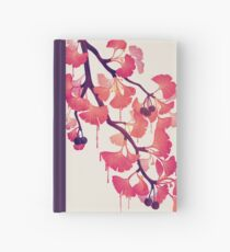O Ginkgo Hardcover Journal