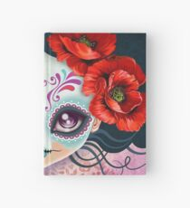 Amelia Calavera - Sugar Skull Hardcover Journal
