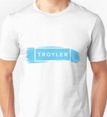 TROYLER (TRXYE insp) Unisex T-Shirt