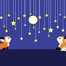 Star crossed by kieutiepie