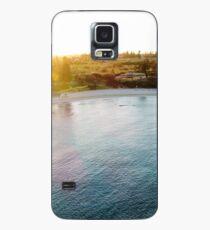 Cottesloe Beach Case/Skin for Samsung Galaxy