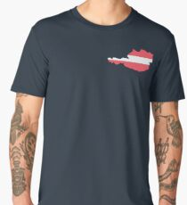 Austria Men's Premium T-Shirt