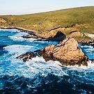 Sugarloaf Rock by Luke Baker