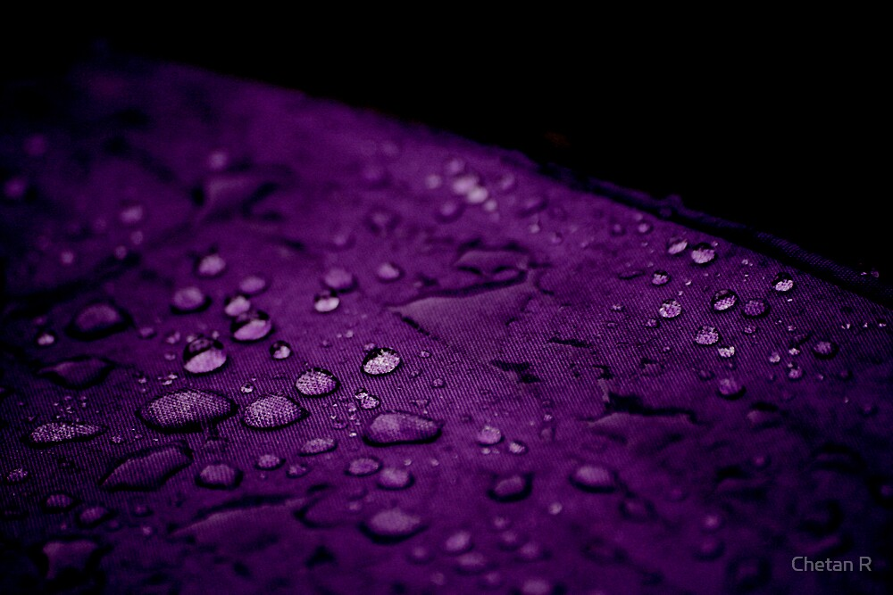 Drops II by Chetan R