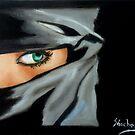 Al-Andalus 6 by Manuel Sanchez
