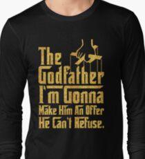 "I'm gonna make... ""The god father""  T-Shirt"