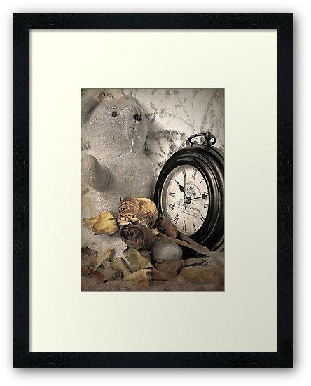 Faded memories . . . by Rosalie Dale