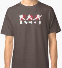 Hadouken Ryu Street Fighter PC359 Best Trending Classic T-Shirt