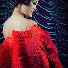 Classic Burlesque III by phantomorchid