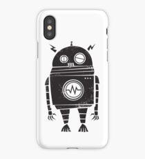 Big Robot 2.0 iPhone Case