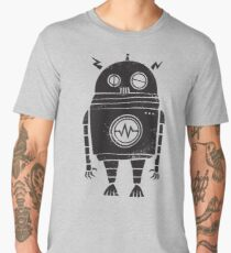 Big Robot 2.0 Men's Premium T-Shirt