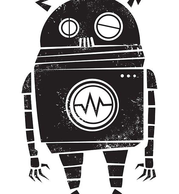 Big Robot 2.0 by heavyhand