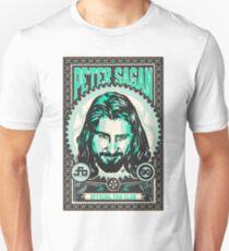 Saganator Unisex T-Shirt