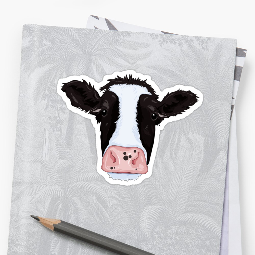 Cow by Compassion Collective