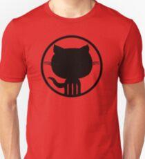 Popular Github Linux Merb Ruby GEEK programmer LM325 Best Trending T-Shirt
