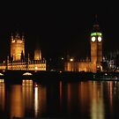 Big Ben by duroo