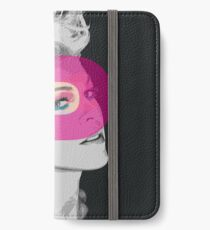 Pink iPhone Wallet/Case/Skin