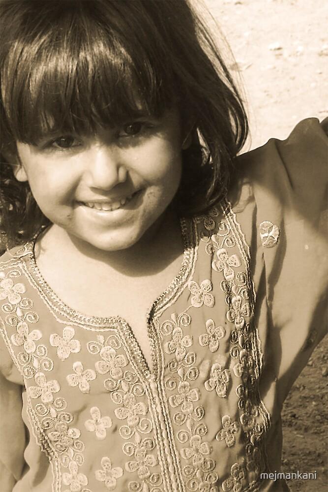 Smile by mejmankani