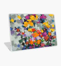 Floral Spectrum 2 Laptop Skin